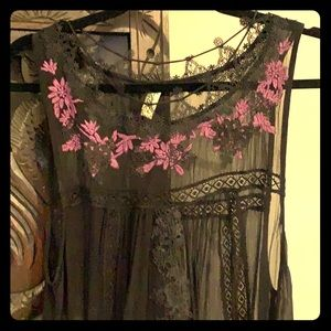 🖤💜 Intimately Free People Cover Up💜🖤